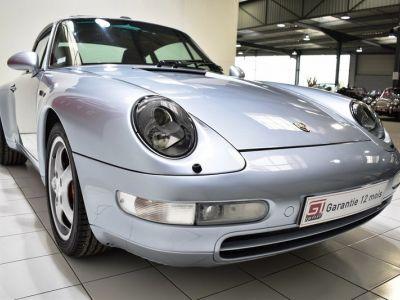 Porsche 993 Carrera 4 - <small></small> 65.900 € <small>TTC</small> - #11