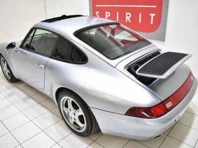 Porsche 993 Carrera 4 - <small></small> 65.900 € <small>TTC</small> - #16