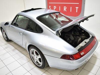 Porsche 993 Carrera 4 - <small></small> 65.900 € <small>TTC</small> - #17