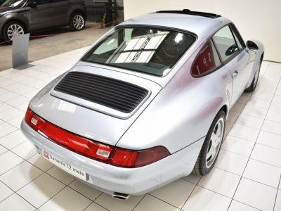 Porsche 993 Carrera 4 - <small></small> 65.900 € <small>TTC</small> - #20