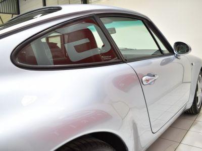 Porsche 993 Carrera 4 - <small></small> 65.900 € <small>TTC</small> - #21
