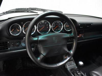 Porsche 993 Carrera 4 - <small></small> 65.900 € <small>TTC</small> - #37
