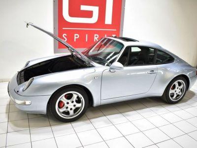 Porsche 993 Carrera 4 - <small></small> 65.900 € <small>TTC</small> - #40