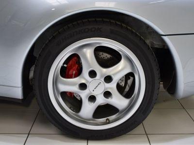 Porsche 993 Carrera 4 - <small></small> 65.900 € <small>TTC</small> - #49