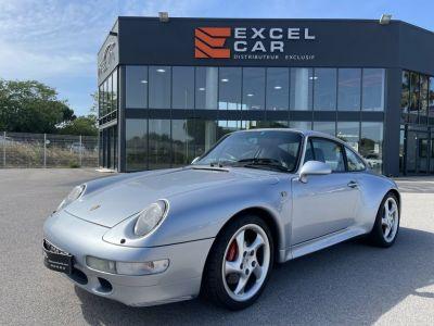 Porsche 993 CARRERA 4S - <small></small> 95.000 € <small>TTC</small> - #1