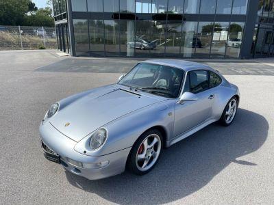 Porsche 993 CARRERA 4S - <small></small> 95.000 € <small>TTC</small> - #2