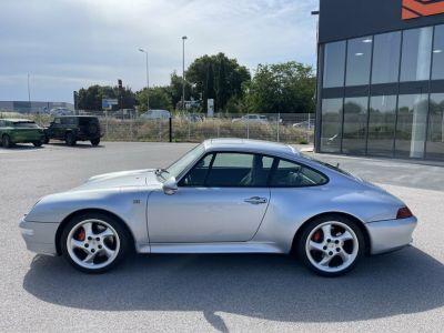 Porsche 993 CARRERA 4S - <small></small> 95.000 € <small>TTC</small> - #3