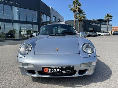 Porsche 993 CARRERA 4S - <small></small> 95.000 € <small>TTC</small> - #5
