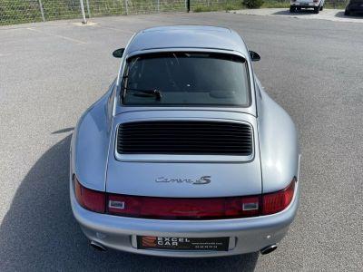 Porsche 993 CARRERA 4S - <small></small> 95.000 € <small>TTC</small> - #7