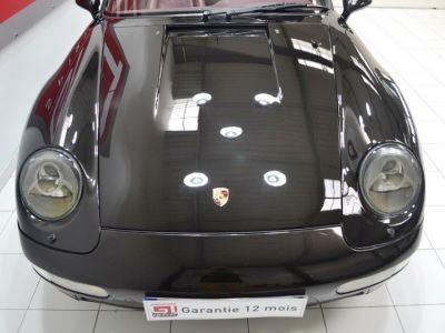 Porsche 993 Carrera Cabriolet - <small></small> 49.900 € <small>TTC</small> - #14