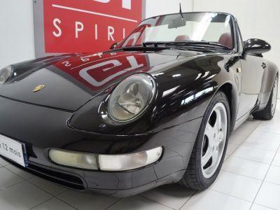 Porsche 993 Carrera Cabriolet - <small></small> 49.900 € <small>TTC</small> - #15