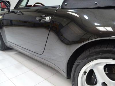 Porsche 993 Carrera Cabriolet - <small></small> 49.900 € <small>TTC</small> - #17
