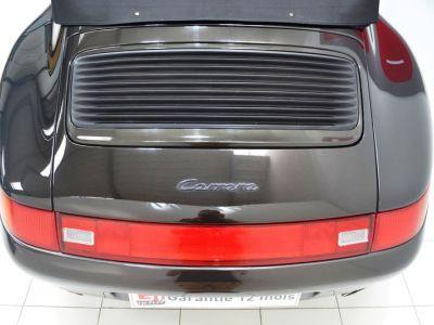 Porsche 993 Carrera Cabriolet - <small></small> 49.900 € <small>TTC</small> - #19
