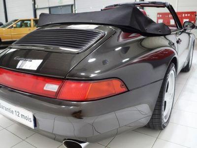 Porsche 993 Carrera Cabriolet - <small></small> 49.900 € <small>TTC</small> - #20