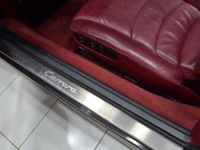 Porsche 993 Carrera Cabriolet - <small></small> 49.900 € <small>TTC</small> - #39