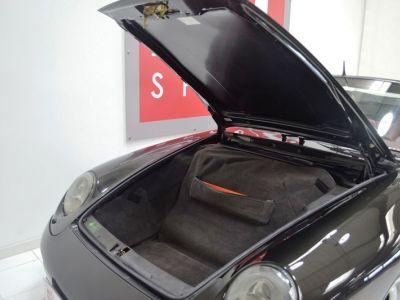 Porsche 993 Carrera Cabriolet - <small></small> 49.900 € <small>TTC</small> - #41