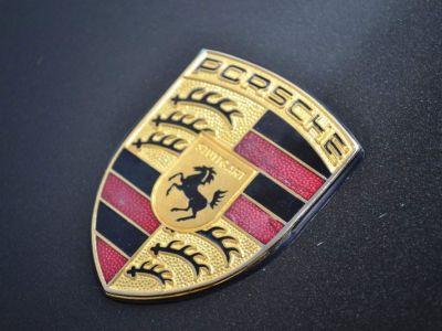 Porsche 993 Carrera Cabriolet - <small></small> 49.900 € <small>TTC</small> - #49