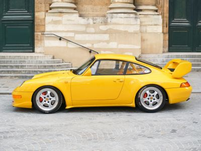 Porsche 993 Carrera RS Clubsport *French first hand* - <small></small> 490.000 € <small>TTC</small> - #2