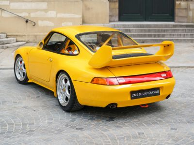 Porsche 993 Carrera RS Clubsport *French first hand* - <small></small> 490.000 € <small>TTC</small> - #3