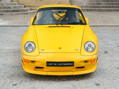 Porsche 993 Carrera RS Clubsport *French first hand* - <small></small> 490.000 € <small>TTC</small> - #4