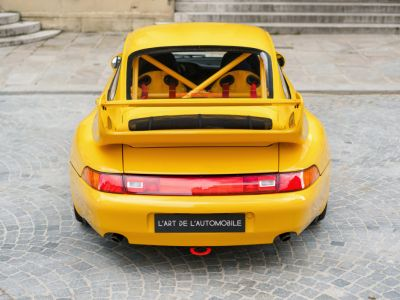 Porsche 993 Carrera RS Clubsport *French first hand* - <small></small> 490.000 € <small>TTC</small> - #5