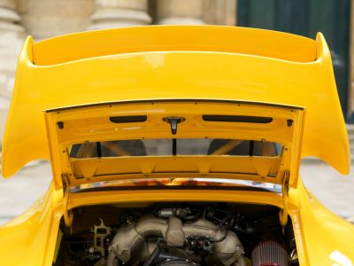 Porsche 993 Carrera RS Clubsport *French first hand* - <small></small> 490.000 € <small>TTC</small> - #52