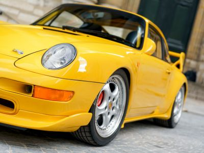 Porsche 993 Carrera RS Clubsport *French first hand* - <small></small> 490.000 € <small>TTC</small> - #64
