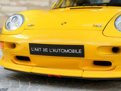 Porsche 993 Carrera RS Clubsport *French first hand* - <small></small> 490.000 € <small>TTC</small> - #66