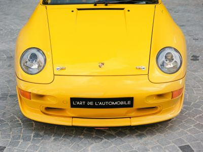 Porsche 993 Carrera RS Clubsport *French first hand* - <small></small> 490.000 € <small>TTC</small> - #68