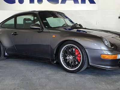 Porsche 993 CARRERA RS LOOK
