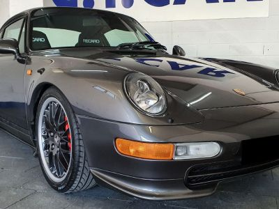 Porsche 993 CARRERA RS LOOK - <small></small> 69.900 € <small>TTC</small> - #2