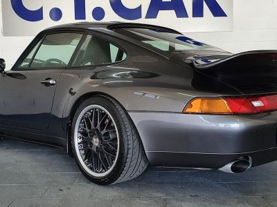 Porsche 993 CARRERA RS LOOK - <small></small> 69.900 € <small>TTC</small> - #5