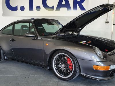 Porsche 993 CARRERA RS LOOK - <small></small> 69.900 € <small>TTC</small> - #6