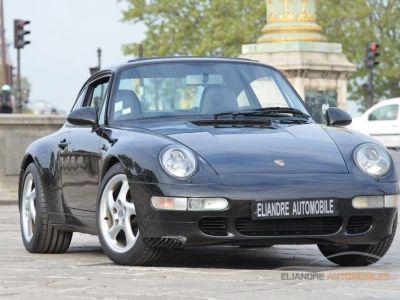 Porsche 993 COUPE TIPTRONIC - <small></small> 57.000 € <small>TTC</small> - #1