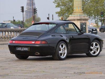 Porsche 993 COUPE TIPTRONIC - <small></small> 57.000 € <small>TTC</small> - #3
