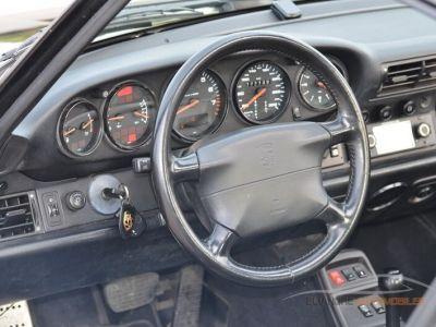 Porsche 993 COUPE TIPTRONIC - <small></small> 57.000 € <small>TTC</small> - #4