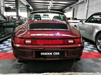 Porsche 993 Porsche 911 993 Carrera 4s X51 usine 3.8 300ch - <small></small> 125.993 € <small>TTC</small> - #5