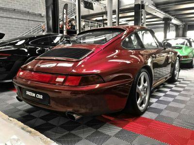 Porsche 993 Porsche 911 993 Carrera 4s X51 usine 3.8 300ch - <small></small> 125.993 € <small>TTC</small> - #6