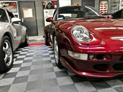 Porsche 993 Porsche 911 993 Carrera 4s X51 usine 3.8 300ch - <small></small> 125.993 € <small>TTC</small> - #7
