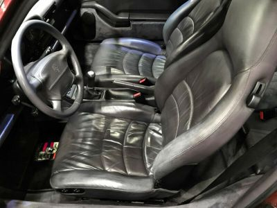 Porsche 993 Porsche 911 993 Carrera 4s X51 usine 3.8 300ch - <small></small> 125.993 € <small>TTC</small> - #9