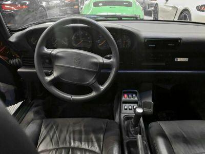 Porsche 993 Porsche 911 993 Carrera 4s X51 usine 3.8 300ch - <small></small> 125.993 € <small>TTC</small> - #11