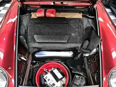 Porsche 993 Porsche 911 993 Carrera 4s X51 usine 3.8 300ch - <small></small> 125.993 € <small>TTC</small> - #14
