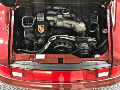 Porsche 993 Porsche 911 993 Carrera 4s X51 usine 3.8 300ch - <small></small> 125.993 € <small>TTC</small> - #15