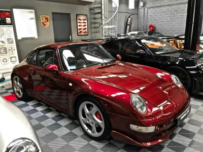 Porsche 993 Porsche 911 993 Carrera 4s X51 usine 3.8 300ch - <small></small> 125.993 € <small>TTC</small> - #1