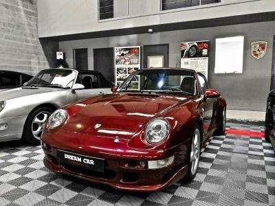 Porsche 993 Porsche 911 993 Carrera 4s X51 usine 3.8 300ch - <small></small> 125.993 € <small>TTC</small> - #3