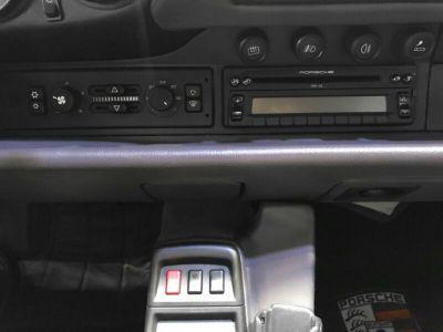 Porsche 993 PORSCHE 993 CARRERA 4S X51 3.8 300 CH - <small></small> 112.000 € <small>TTC</small> - #8
