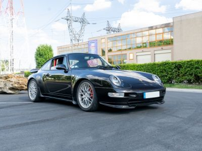 Porsche 993 Porsche 993 RS Touring Conversion - <small></small> 89.900 € <small>TTC</small>