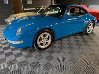 Porsche 993 Targa - <small></small> 85.000 € <small>TTC</small>