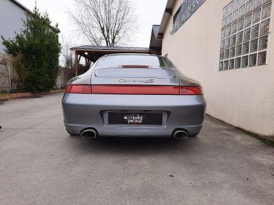 Porsche 996  Carrera 4S  - <small></small> 40.900 € <small>TTC</small>