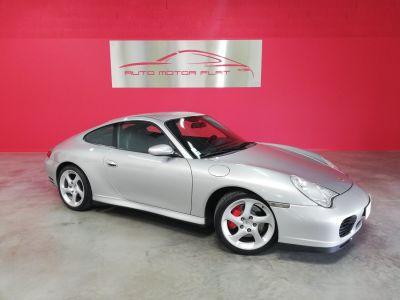 Porsche 996 4S - <small></small> 41.996 € <small>TTC</small> - #1